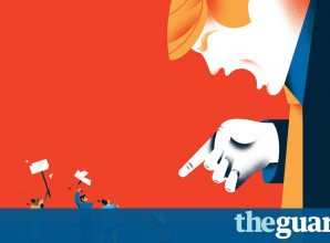 Political correctness: how the right invented a phantom enemy | Moira Weigel