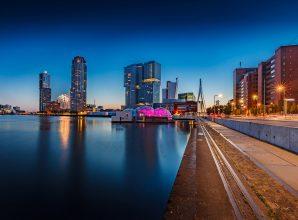 Woonvisie of niet: er worden geen 20.000 woningen gesloopt in Rotterdam | Christian Jongeneel