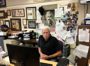 A 40-Year Teaching Career Ending After Trump/Hitler Comparison in Mountain View