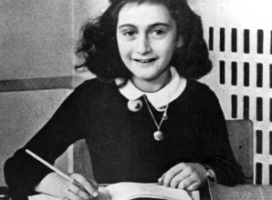 Anne Frank gets co-author for the sake of copyright extention