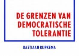 Bastiaan Rijpkema – De Weerbare democratie