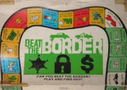 Beat the Border