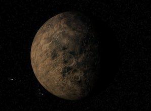 Bummer … Barnard's Star is likely barren