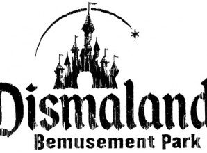 Dismaland Opens  – Banksy