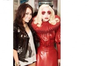 Do not leave your children with Lady Gaga