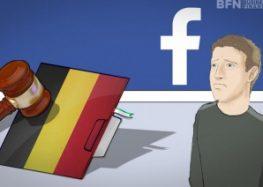 Facebook kiest vorm-fout om privacy rechtzaak te winnen