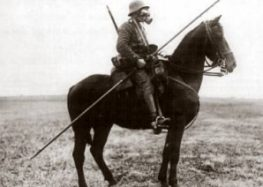 German Docu – Dem großen Krieg