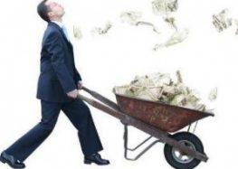 Goede doelen hebben veel te hoge huisvestingskosten
