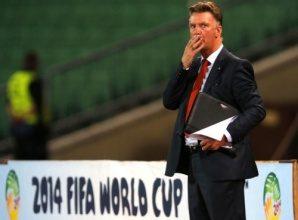 Hoe Van Gaal een zakelijke coach werd