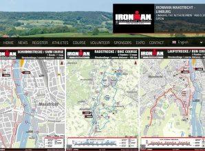 Ironman Netherlands – Maastricht-Limburg 2015