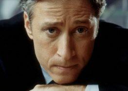 Jon Stewart Quits Daily Show