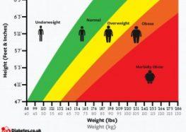Meer overgewicht dan ondergewicht op aarde