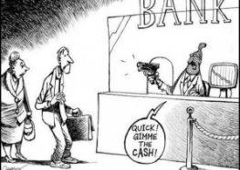 Nederlanders betalen meest voor bankveranderingen