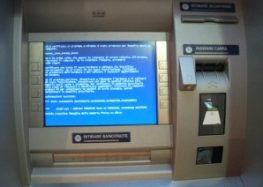 No End of Windows XP era for ATM?