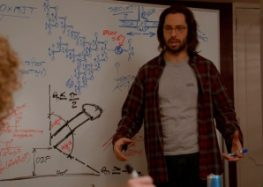 Silicon Valley – Getting the Job done