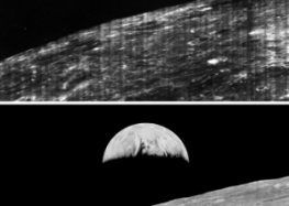 The recovered NASA's Lost Lunar Photos – update