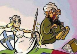 """Uitzwaaidag Islam""-pagina bedolven onder dik pak humor"