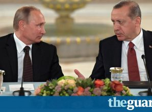 The Soviet Union collapsed overnight. Don't assume western democracy will last for ever | Paul Mason