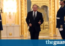This isn't the start of a new cold war – the first one never ended | Andras Schweitzer