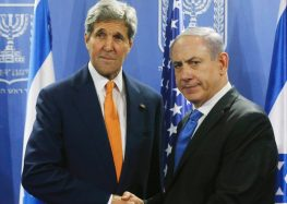 Israel fears American, French initiative in Paris conference before Obama leaves office
