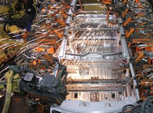 Most USA manufacturing jobs lost to technology, not trade