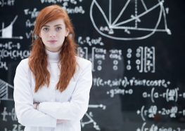 Study: Women Aren't Discriminated Against In Science Or Math, It's Actually The Opposite