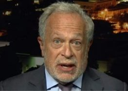 'Follow the money': Robert Reich explains exactly why Trump won't condemn Russia