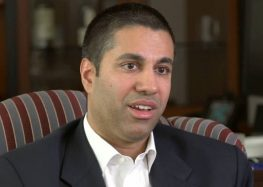 New FCC chairman takes first steps to weaken net neutrality
