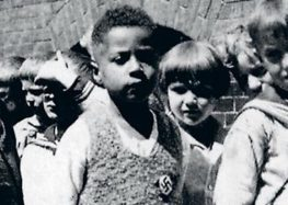 Growing Up as a Black Kid in Nazi Germany – VICE