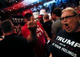 In Opinion: Why did so many Americans vote to become poorer?