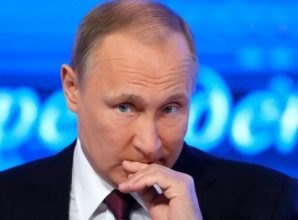 Russia isn't the bad guy you've been led to believe it is