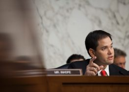 Senators Who Think Benghazi Is Worst Scandal Ever Threaten to Turn Every Embassy Into Benghazi
