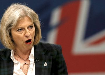 Theresa May just betrayed you on Brexit