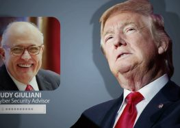 Trump 'cyber tsar' Giuliani among swathes of hacked top appointees