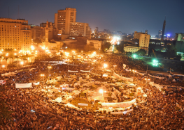 The Guardian view on the Arab Spring: it could happen again | Editorial