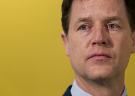 Nick Clegg: 'I warned Cameron his Brexit strategy was failing' – video