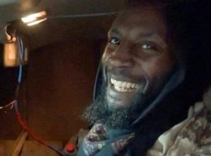 British man who launched Isil suicide attack was Guantanamo Bay detainee awarded £1m compensation