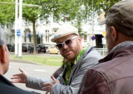 De Rotterdamse Stadstour Gids Mik Hartman | By Mik Tours
