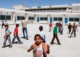 Donoren vinden Palestijnse vluchtelingen niet sexy