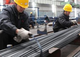 'Made in China' isn't so cheap anymore, and that could spell headache for Beijing