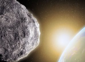 Scientists Warn It's the Killer Winds to Watch Out for When Apocalytic Asteroids Strike