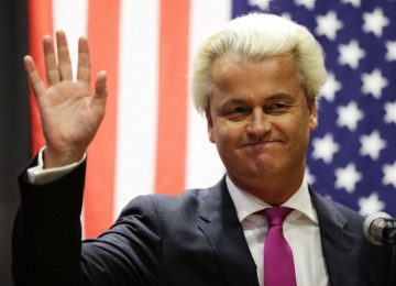 Trump's Playbook Backfires in the Netherlands