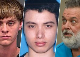 What Mass Killers Really Have in Common