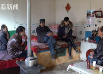 With brides costing 200,000 yuan, many men in rural China have no choice but to stay single