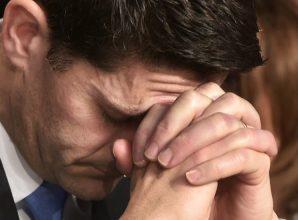 And Jesus Said Unto Paul of Ryan …