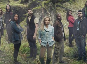 Contestants leave wilderness after a year to find their reality show doesn't exist anymore