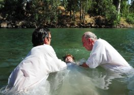 Ohio Parents Sue Court-Appointed Caregivers Who Forcibly Baptized Their Son