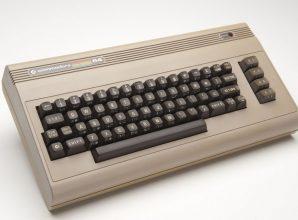 Secret colours of the Commodore 64