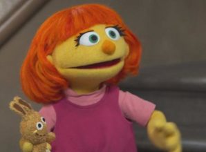 Sesame Street Introduces Latest Addition to Show: A Muppet With Autism