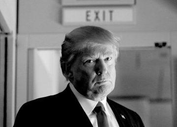 The Trump Presidency Is Already a Joke